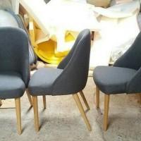 kursi sofa cafe (Furniture kursi tamu sofa meja bufet nakas)