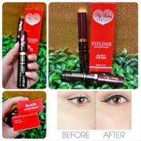 EYELINER MY DARLING / EYE LINER BPOM MURAH