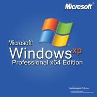Kaset DvD Window Xp 64bit plus 32bit buat PC dan LAPTOP
