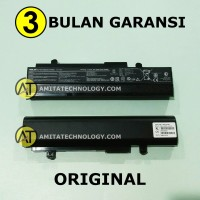 Baterai Laptop ORIGINAL Asus Eee PC A32-1015 1015 1015B 1215 1215 B