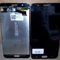 LCD SAMSUNG J7 / J 7 / J7 PRIME ORI + TOUCHSCREEN