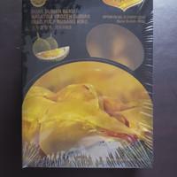 Buah Durian Malaysia Musang King Frozen Beku 400 gr Pack