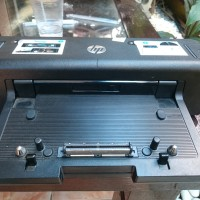 Docking station Buat laptop Hp Elitebook 8460 dan ProBook