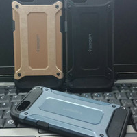 Robot For Oppo A83 Spigen Iron Case Casing Cover Hp BKN Motomo