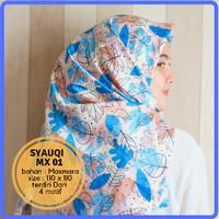 krudung segi empat motif/jilbab terbaru murah/hijab jakarta/scarf/