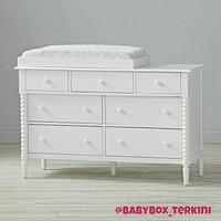 Baby tafel duco - furniture kayu custom jepara