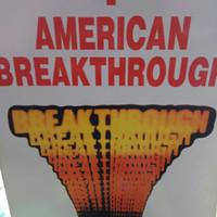AMERICAN BREAKTHROUGH. JILID.1