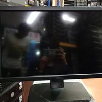 Di Jual Monitor Dell 20Inch Wide