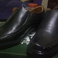 Sepatu Pantofel Pria merek GATS