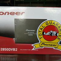 PIONEER TUNER TV DIGITAL GEX-2850DVB2 GEX 2850DVB2 gex-2850dvb2