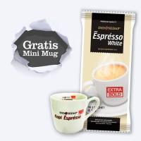 Kopi Espresso - Indosedap Java Espresso Free 1 Mug