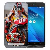 Casing Hp Marc Marquez MotoGP Asus Zenfone Selfie Custom Case