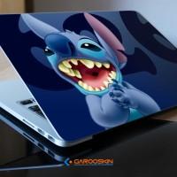 Harga garskin laptop macbook 17 inch stitch custom luar saja   Hargalu.com