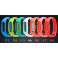 Gelang TPU untuk Xiaomi Mi Band 2 (OEM) Jam tangan