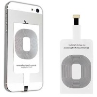 Qi Wireless Charging Lightning Receiver iPhone 6 / 6s / 7 Plus