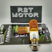 Jual Lampu Led Motor Vario Beat Mio Matic Dan Bebek Arus Dc
