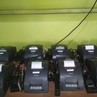 Printer Kasir Dot Matrix Epson TM U220 Termurah Di Bali