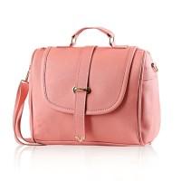 Tas Wanita LSB 167 pink T12