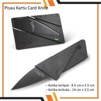 Card Knife / Pisau Lipat Kartu ATM