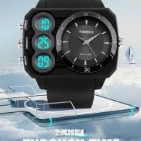 Jam Tangan Keren SKMEI Lancelot Original Tahan Air Murah Banget