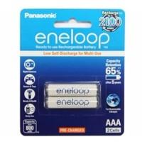 Baterai Sanyo Eneloop AAA x 2pcs 800maH