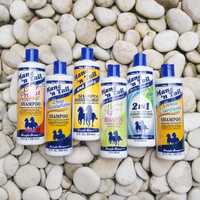 Jual Mane N Tail Shampoo / Conditioner Kuda 355ml Semua Variant Shampo Murah
