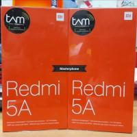 HP XIAOMI REDMI 5A RAM 2GB ROM 16GB ORIGINAL GARANSI RESMI TAM