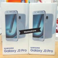 Hp Samsung Galaxy J3 Pro 2017 Garansi Resmi Sein