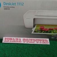 Printer HP Deskjet 1112 Print Only