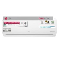 LG AC Dual Cool Eco Inverter 1/2 PK - T06EV3 [IN   OUTDOOR UNIT ONLY]