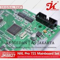 NXL Pro 721 Mainboard Set   Sparepart Mesin Cutting Sticker Jinka