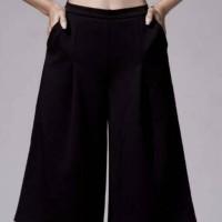 baju muslim wanita Kulot 7/8 / kulot wanita / celana kulot model baru