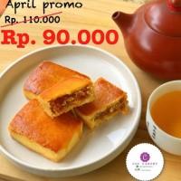 Jual Pineapple tars premium (nastar taiwan) / nastar / nastar jumbo Murah