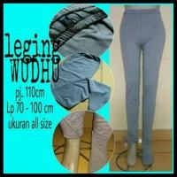 (Sale!!) Legging Wudhu / Celana Wudhu / Celana Muslimah / Full