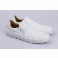 terbaru Sepatu kets putih wanita ori catenzo SL 020
