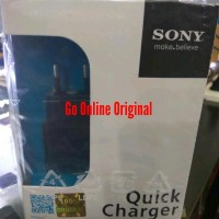 Carger Charger Hp Sony Xperia Z Z1 Z2 Z3 Z4 Z5 Mini Docomo Compact Ori