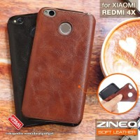 Casing HP Xiaomi Redmi 4x Jelly Softcase Silikon Casing JEQ Limited