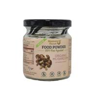 MOMMYJ Homemade Premium Organic Mushroom (Organik Jamur Bubuk) - 50 Gr