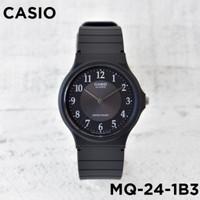 Casio MQ-24 MQ-24-1B3 Original - Jam Tangan Analog
