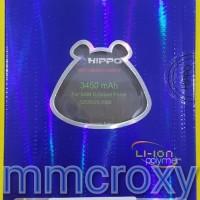 Hippo Baterai Samsung J5/J500/Grand Prime 3450mAh - Original Hippo