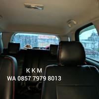 Sarung Jok Mobil Suzuki SX4 X Over Oscar Kombinasi Warna