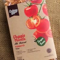 Ladang Lima Veggie Noodles Tomato / Mi Tomat