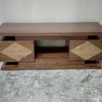bufet tv minimalis (Furniture,kursi tamu,lemari, bufet,meja makan)