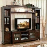 bufet tv minimalis (Furniture kursi tamu lemari meja rias bufet nakas)