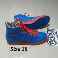 SALE!! Adidas Winetta Hi Sneaker Second Sepatu Bekas Import Converse