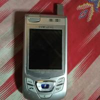 hp gsm Samsung jadul SGH-D410 seken murah