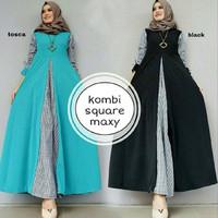 Jual gamis maxi dress longdress baju muslim hijab muslimah pesta maxy murah Murah