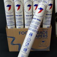 Seven - Baking Paper 30x30cm @20pcs