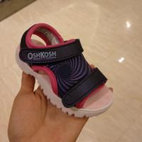 sepatu sandal Oshkosh original maxwell girl