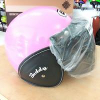 Helm Bmc Bogo Buddy Solid Pink